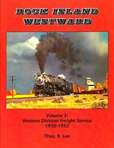 Rock Island Westward Vol. 3