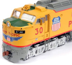 ScaleTrains GTEL