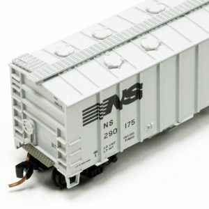 Micro-Trains Airslide Hopper