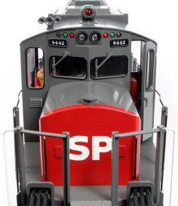 LGB Southern Pacific Diesel