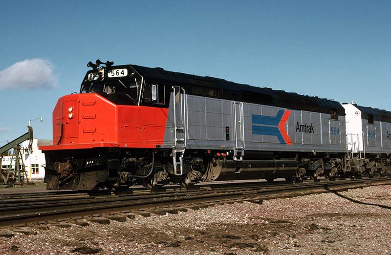 SDP40F