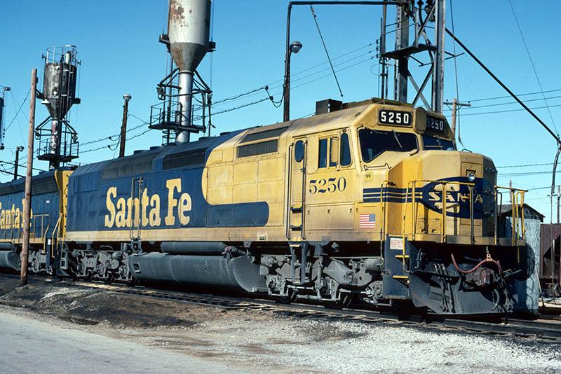 SDF40-2