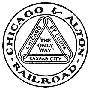 Chicago & Alton Railroad