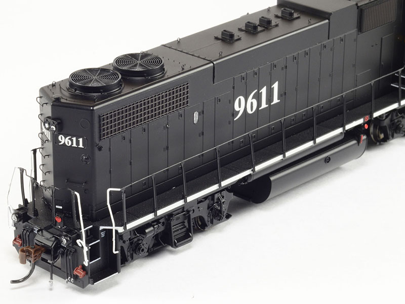 Athearn GP38-2