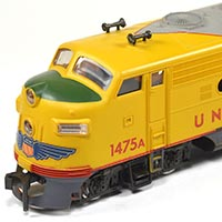 From the Archive: The Debut of Atlas O Scale