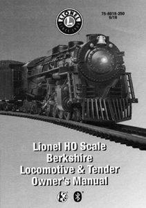 Lionel Polar Express HO