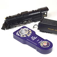 Lionel Polar Express in HO Scale