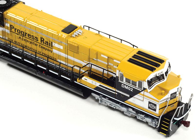 SD70ACe
