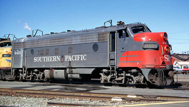 Southern Pacific FP7