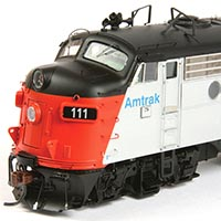 Not Just Another F-unit: Athearn Genesis EMD FP7 in HO Scale