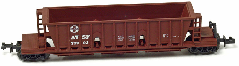From the Archive: Interesting Roco N Scale Freight Cars