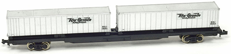 Roco N Scale Freight Cars
