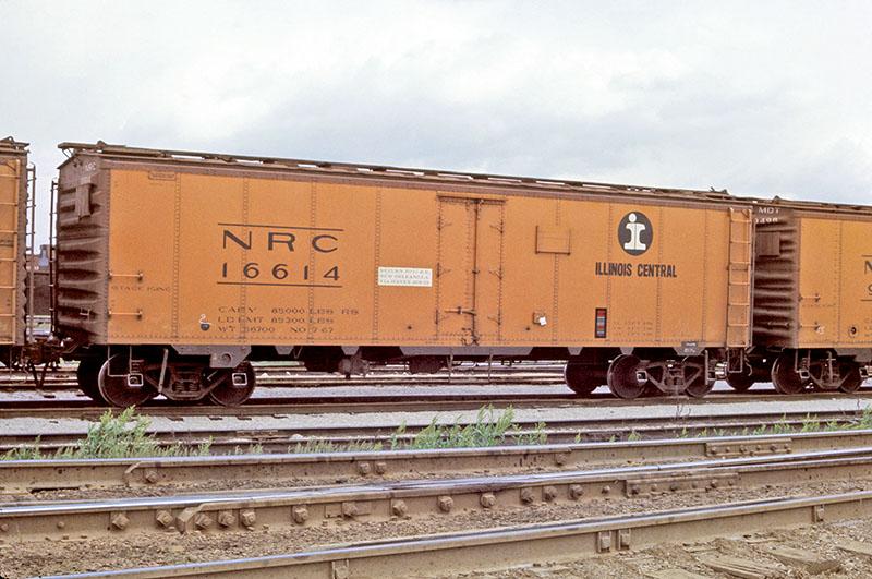 NRC 16614