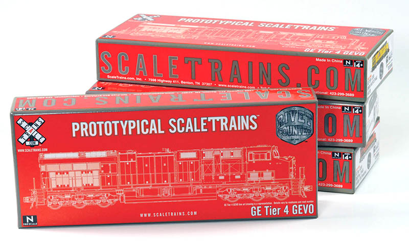 ScaleTrains