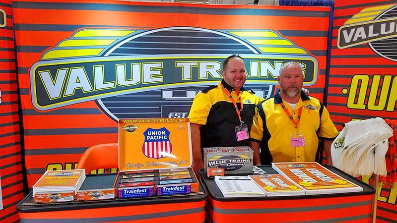 Value Trains