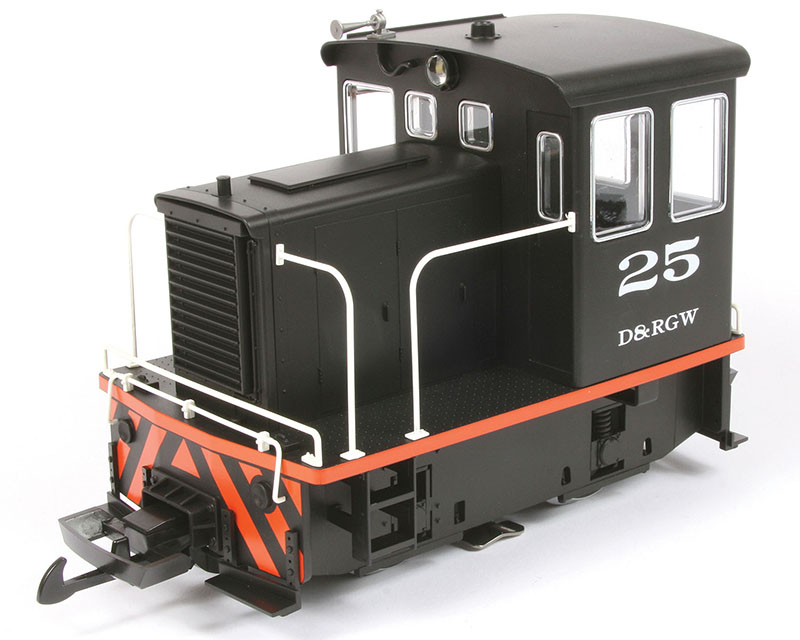 PIKO 25-ton Switcher