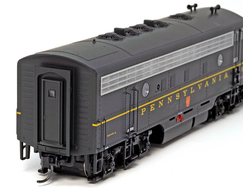 Walthers Mainline Pennsylvania Railroad EMD F7A