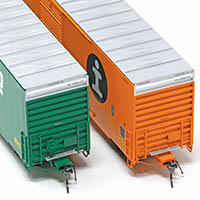 ExactRail's Berwick 7440 Appliance Boxcar in HO Scale