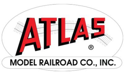 True Line Trains toolings join Atlas Model Railroad Co. line