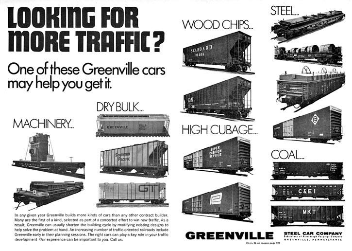 Greenville Car Co.