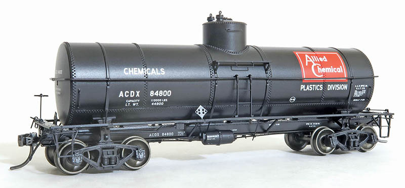Tangent Scale Models Tank Cars