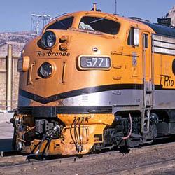 Rio Grande's Famous 5771
