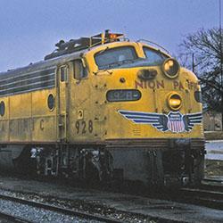 Prototype Profile: Amtrak's Inter-American