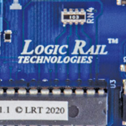 Logic Rail Technologies introduces second generation Signal and Block Animator offerings