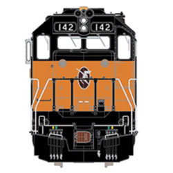 ScaleTrains.com announces new run for HO-scale Rivet Counter SD40-2