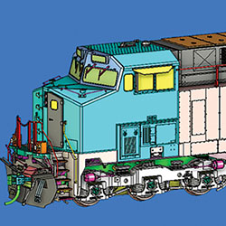 Athearn shares news on a trio of upcoming projects for HO scale
