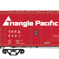 Moloco announces PCF 50-foot RBL, RB, and XMI production