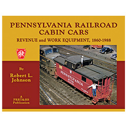 New book documents PRR cabooses