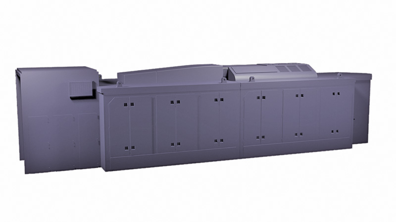 Wabtec battery hood section in HO and N from Apogee