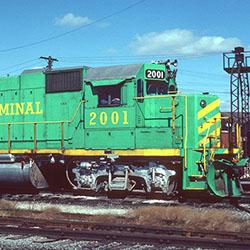 Prototype Profile: Illinois Terminal GP38-2